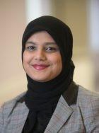 Samreen Vora