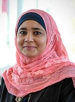 Samrina Naqvi